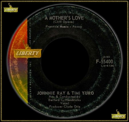 JOHNNIE RAY & TIMI YURO - A MOTHER'S LOVE_IC#003.jpg