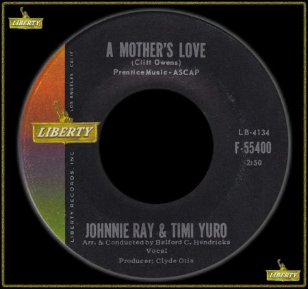 JOHNNIE RAY & TIMI YURO - A MOTHER'S LOVE_IC#002.jpg