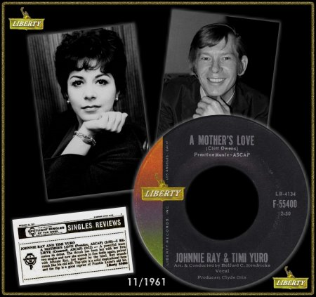 JOHNNIE RAY & TIMI YURO - A MOTHER'S LOVE_IC#001.jpg