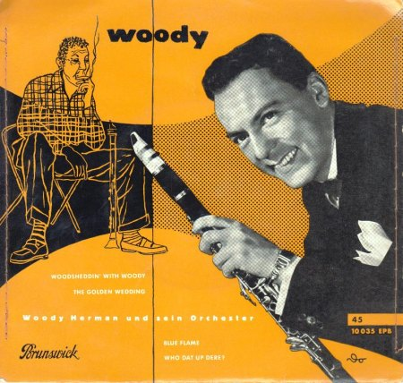 WOODY HERMAN-EP - Woody - CV VS -.jpg
