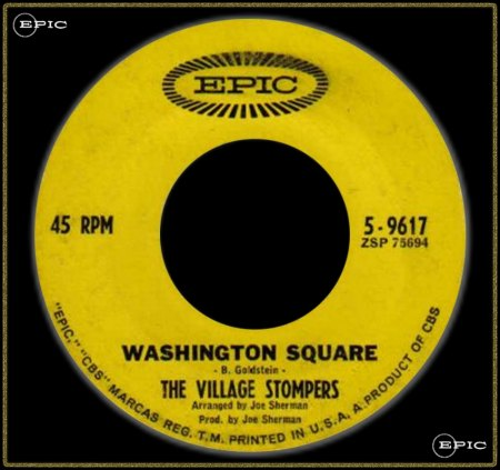 VILLAGE STOMPERS - WASHINGTON SQUARE_IC#002.jpg