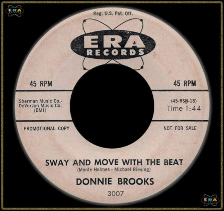 DONNIE BROOKS (JOHNNY FAIRE) - SWAY & MOVE WITH THE BEAT_IC#002.jpg