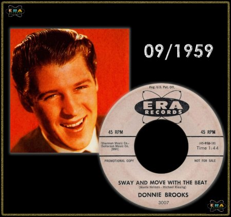 DONNIE BROOKS (JOHNNY FAIRE) - SWAY & MOVE WITH THE BEAT_IC#001.jpg