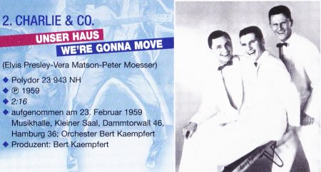 0 023 943 - SI - Bert Kaempfert & Charlie & Co - Wo fahr´n wir hin (Where gonna move) - Unser Haus - Polydor - GER - CD.jpg