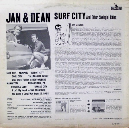 Jan & Dean - Surf City - US LP (2).jpg