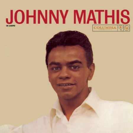 Mathis, Johnny - Johnny Mathis (1956).jpg
