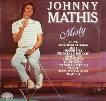 Mathis, Johnny - Misty .jpg