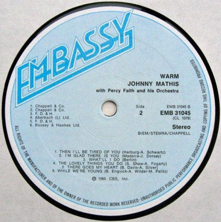 Mathis, Johnny - Warm - Embassy LP (4).jpg