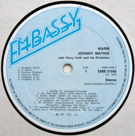 Mathis, Johnny - Warm - Embassy LP (3).jpg