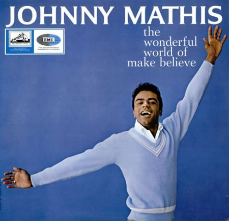 Mathis, Johnny - Wonderful world of make believe.jpg