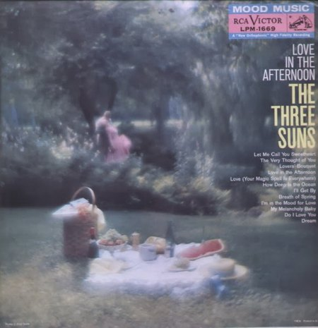 Three Suns - Love in the afternoon.jpg