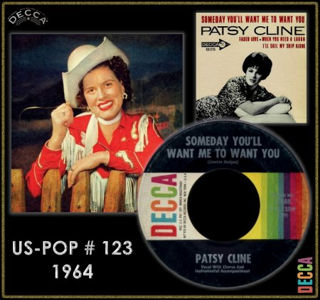 PATSY CLINE - SOMEDAY YOU'LL WANT ME TO WANT YOU_IC#001.jpg