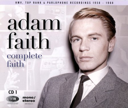 Faith, Adam - Complete Faith CD 1 .jpg