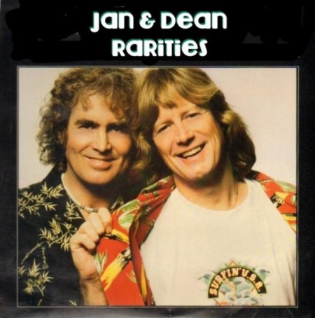 Jan & Dean - Rarities.jpg
