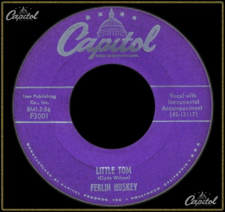 FERLIN HUSKY - LITTLE TOM_IC#002.jpg