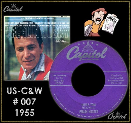 FERLIN HUSKY - LITTLE TOM_IC#001.jpg