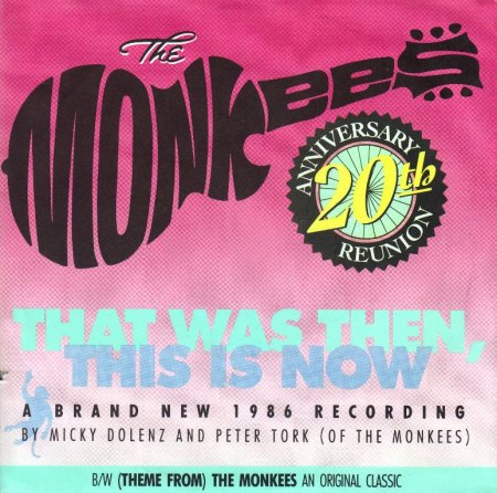 MONKEES - That was then, this is now - CV VS -.jpg