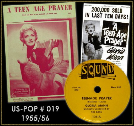 GLORIA MANN - TEENAGE PRAYER_IC#001.jpg