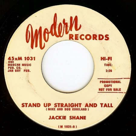 Shane, Jackie - Stand up straight and tall.jpg