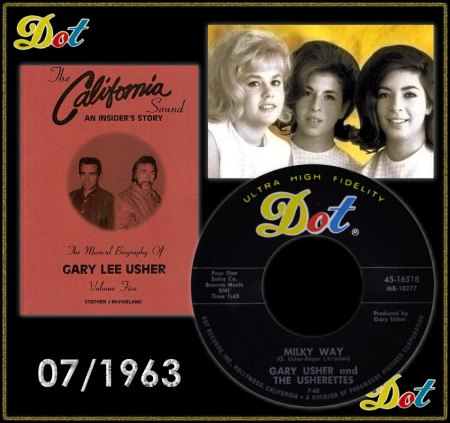 GARY USHER & THE USHERETTES - MILKY WAY_IC#001.jpg