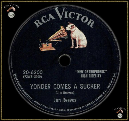 JIM REEVES - YONDER COMES A SUCKER_IC#002.jpg