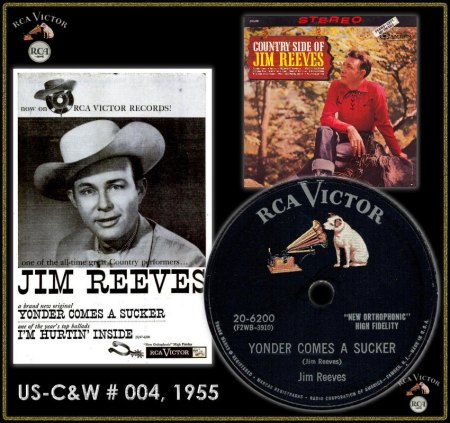 JIM REEVES - YONDER COMES A SUCKER_IC#001.jpg