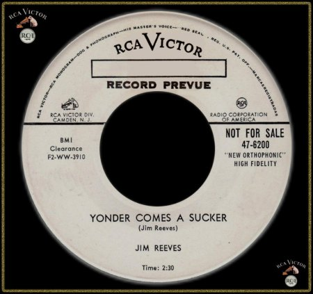 JIM REEVES - YONDER COMES A SUCKER_IC#005.jpg