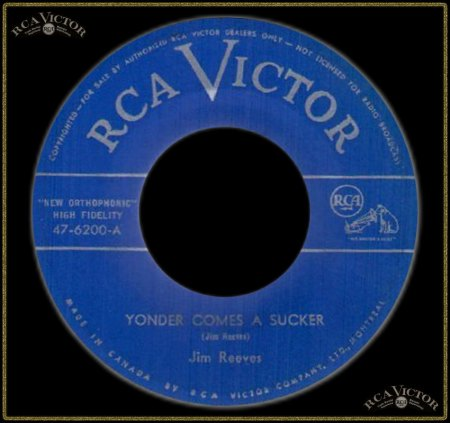 JIM REEVES - YONDER COMES A SUCKER_IC#004.jpg