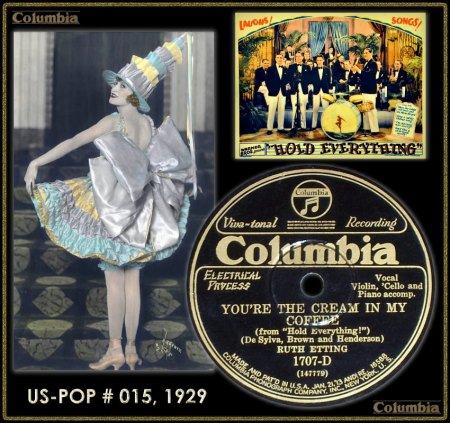 RUTH ETTING - YOU'RE THE CREAM IN MY COFFEE_IC#001.jpg