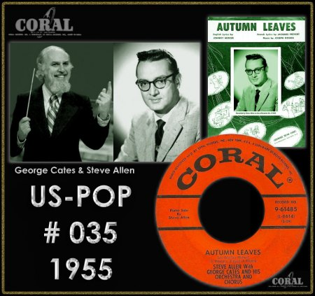 STEVE ALLEN WITH GEORGE CATES - AUTUMN LEAVES_IC#001.jpg
