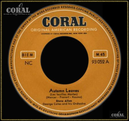 STEVE ALLEN WITH GEORGE CATES - AUTUMN LEAVES_IC#003.jpg