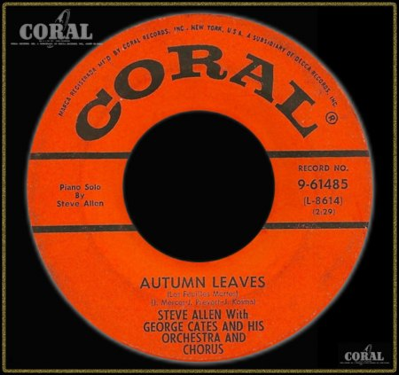 STEVE ALLEN WITH GEORGE CATES - AUTUMN LEAVES_IC#002.jpg