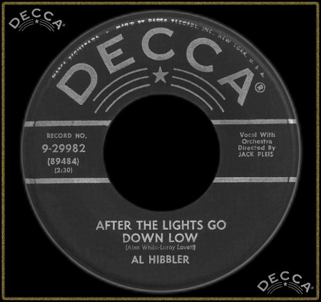 AL HIBBLER - AFTER THE LIGHTS GO DOWN LOW_IC#003.jpg