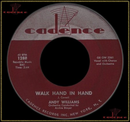 ANDY WILLIAMS - WALK HAND IN HAND_IC#002.jpg