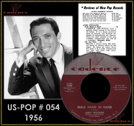 ANDY WILLIAMS - WALK HAND IN HAND_IC#001.jpg