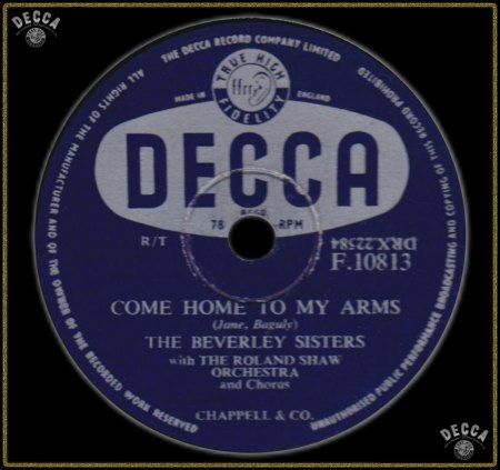 BEVERLEY SISTERS - COME HOME TO MY ARMS_IC#002.jpg