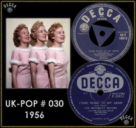 BEVERLEY SISTERS - COME HOME TO MY ARMS_IC#001.jpg
