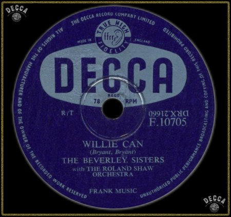 BEVERLEY SISTERS - WILLIE CAN_IC#002.jpg