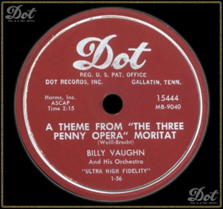 BILLY VAUGHN - A THEME FROM THE THREE PENNY OPERA MORITAT_IC#002.jpg
