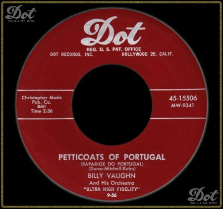 BILLY VAUGHN - PETTICOATS OF PORTUGAL_IC#002.jpg