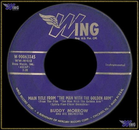 BUDDY MORROW - MAIN TITLE FROM THE MAN WITH THE GOLDEN ARM_IC#002.jpg