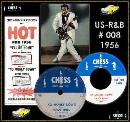 CHUCK BERRY - NO MONEY DOWN_IC#001.jpg