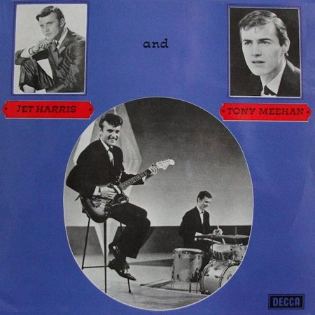 Harris, Jet & Tony Meehan - Decca LP 1975 (4).jpeg