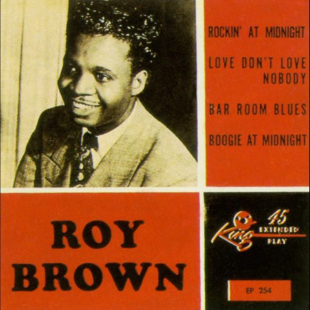 ROY BROWN KING EP 254_IC#001.jpg
