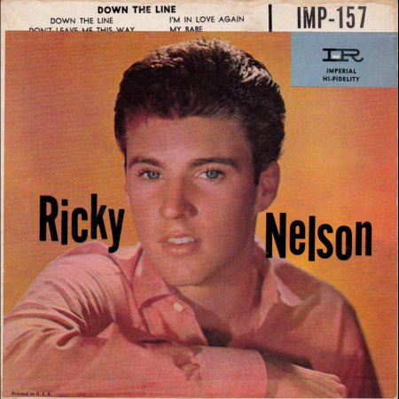 RICKY NELSON IMPERIAL EP IMP-157_IC#002.jpg