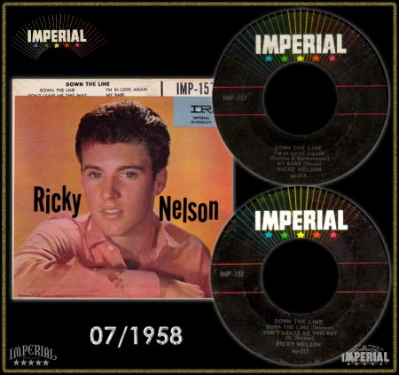 RICKY NELSON IMPERIAL EP IMP-157_IC#001.jpg