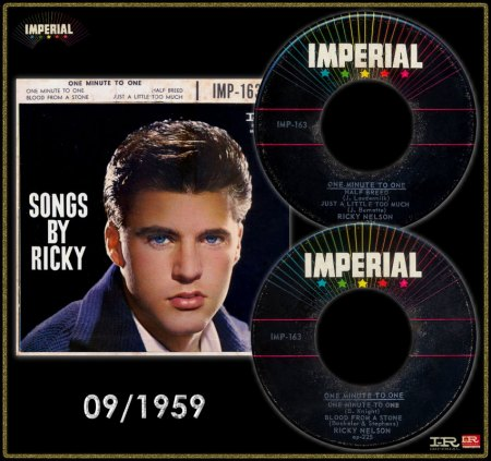 RICKY NELSON IMPERIAL EP IMP-163_IC#001.jpg