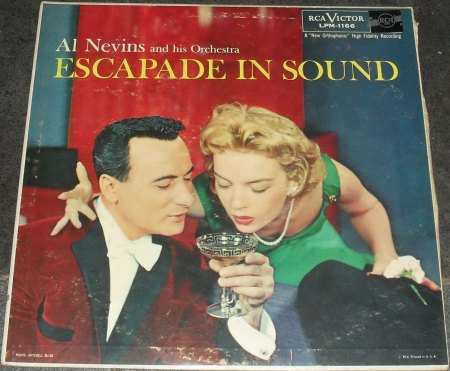 Nevins, Al - Escapade in Sound.jpg