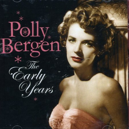 Bergen, Polly - Early Years.JPG