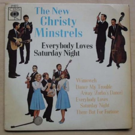 New Christy Minstrels EP.jpg